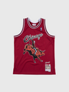 Juice WRLD x Chicago Bulls Swingman Jersey