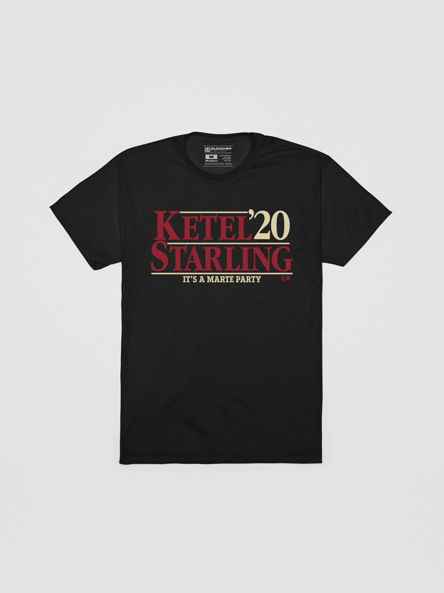 Ketel Starling 2020 T-Shirt