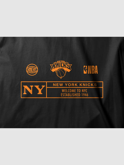 The Knicks Check The Credits T-Shirt