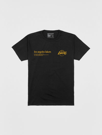 The Lakers NBA Returns T-Shirt
