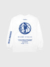 The Mavericks Check The Credits Long Sleeve T-Shirt