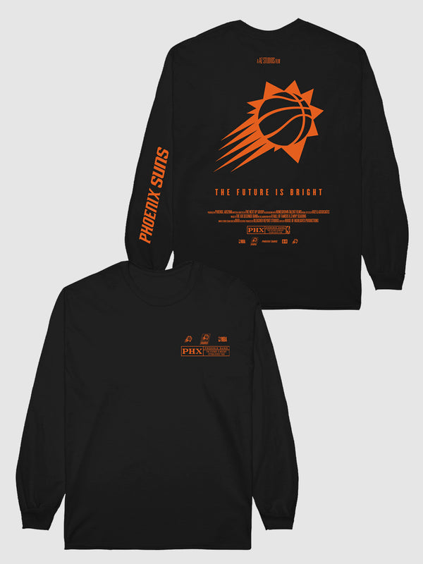 The Suns Check The Credits Long Sleeve T-Shirt