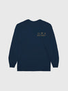 The Pelicans Check The Credits Long Sleeve T-Shirt