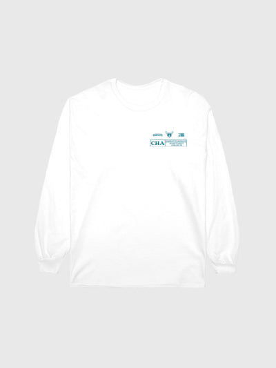 The Hornets Check The Credits Long Sleeve T-Shirt