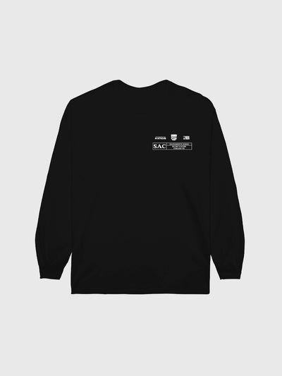 The Kings Check The Credits Long Sleeve T-Shirt