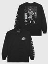 Ja'Marr Chase Class of '21 Long Sleeve T-Shirt