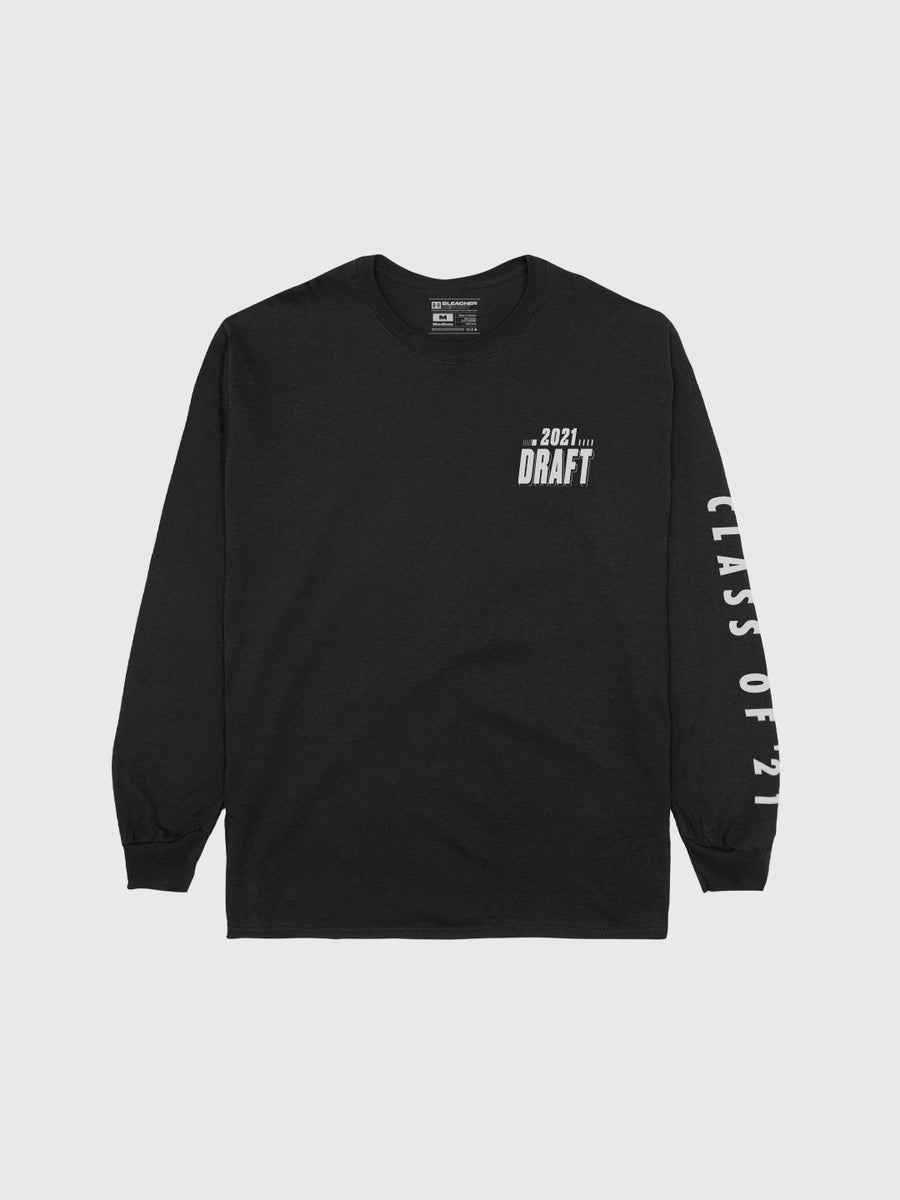 DeVonta Smith Class of '21 Long Sleeve T-Shirt