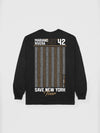 Mariano Rivera Save New York Long Sleeve T-Shirt | Long Sleeve T-Shirt | Bleacher Report Shop
