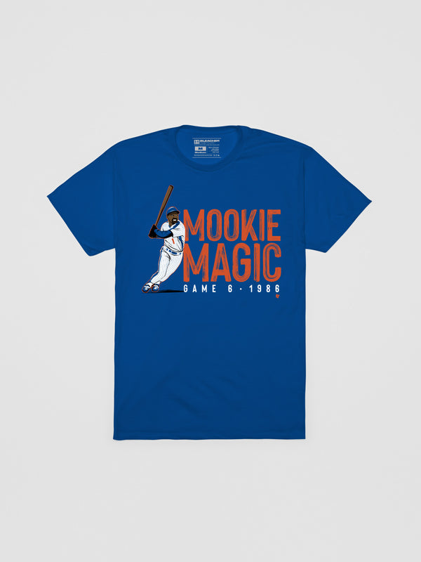 Mookie Magic T-Shirt