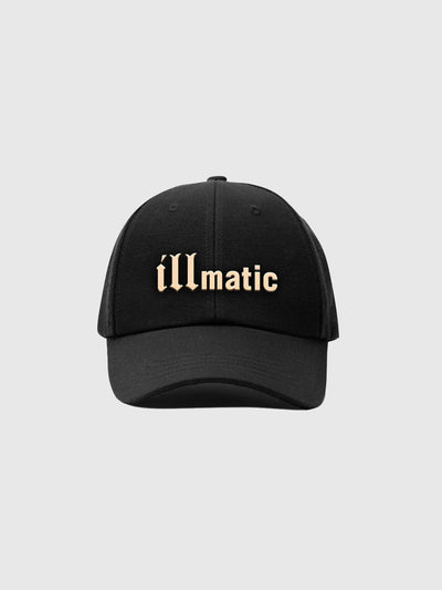 Illmatic 25th Anniversary Hat | B/R X Nas