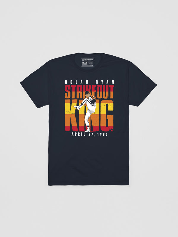 Nolan Strike Out T-Shirt