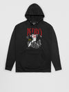 Pedro Martinez World Tour Hoodie