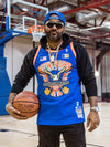 The Diplomats x New York Knicks Swingman Jersey