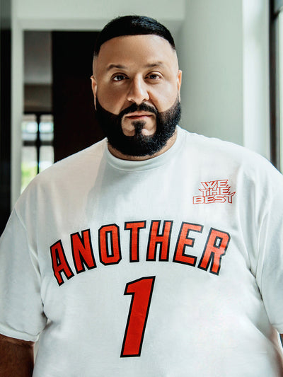 DJ Khaled x Miami Heat T-Shirt