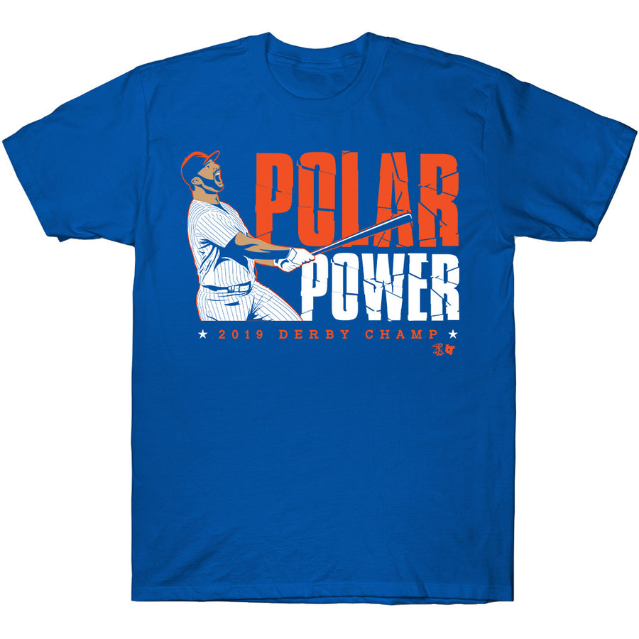 Polar Power T-Shirt