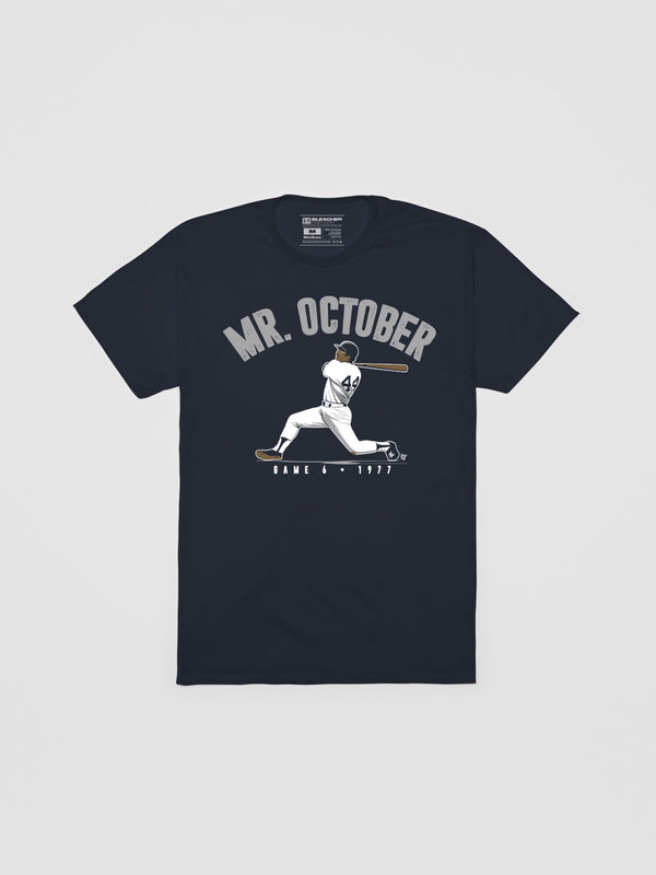 Reggie October T-Shirt