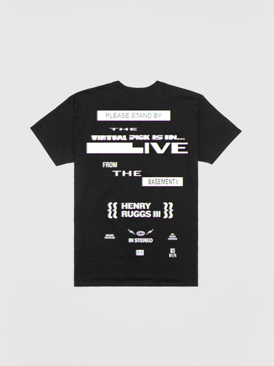 Henry Ruggs III 2020 Rookie T-Shirt