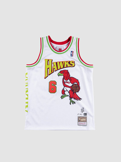 Future x Atlanta Hawks Swingman Jersey