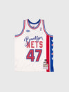 Joey Bada$$ x Brooklyn Nets Swingman Jersey