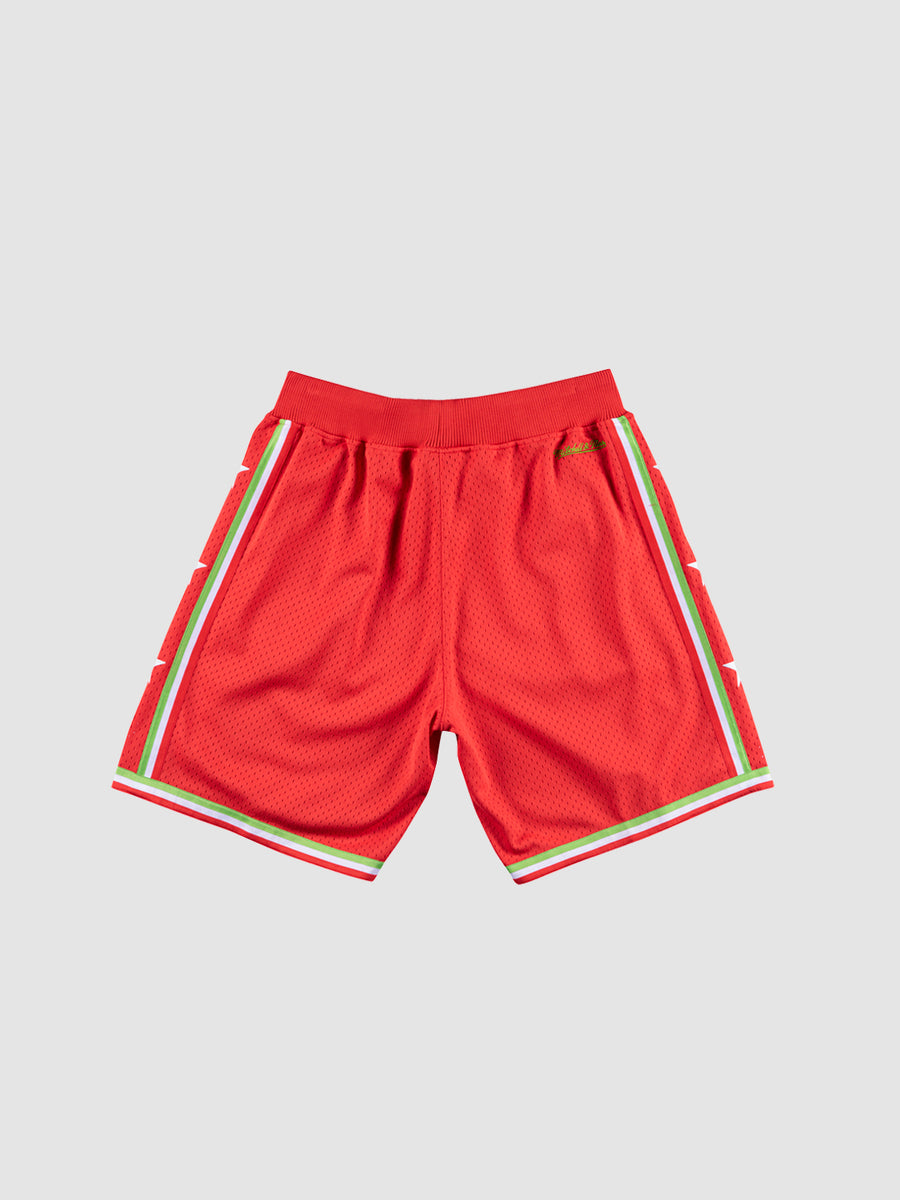 Future x Atlanta Hawks Swingman Shorts