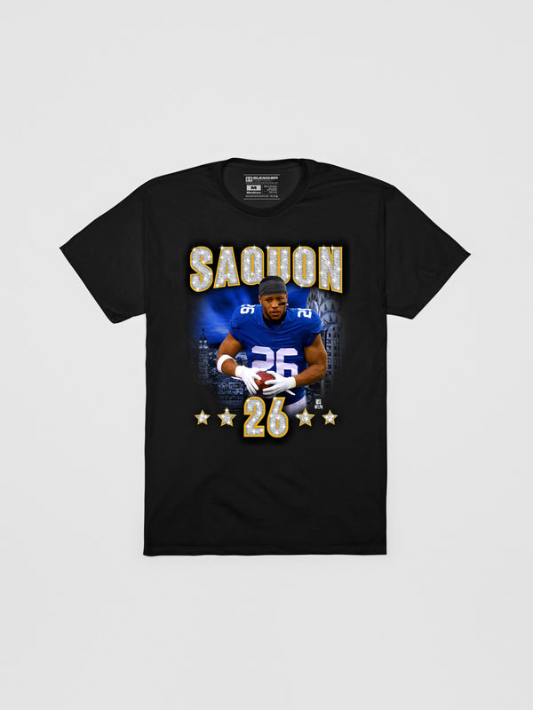 Saquon Barkley Diamond T-Shirt