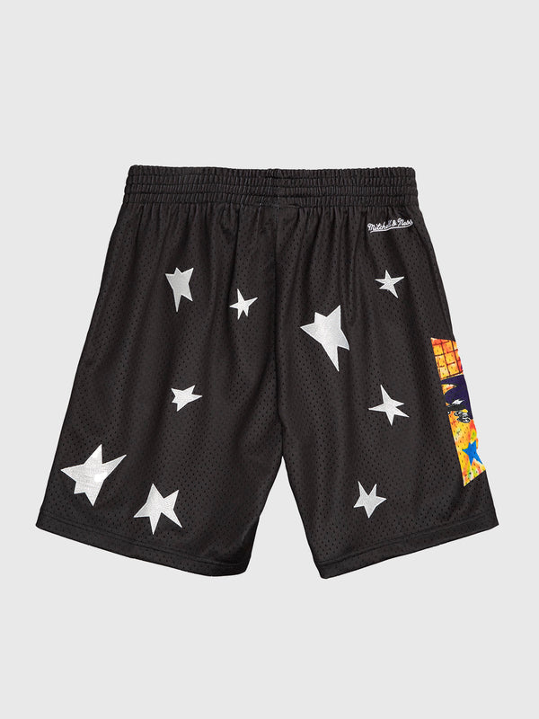 A$AP Ferg x New York Knicks Swingman Shorts