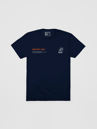 The Suns NBA Returns T-Shirt