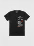 "Dwyane Wade Black ""The Return"" T-Shirt"
