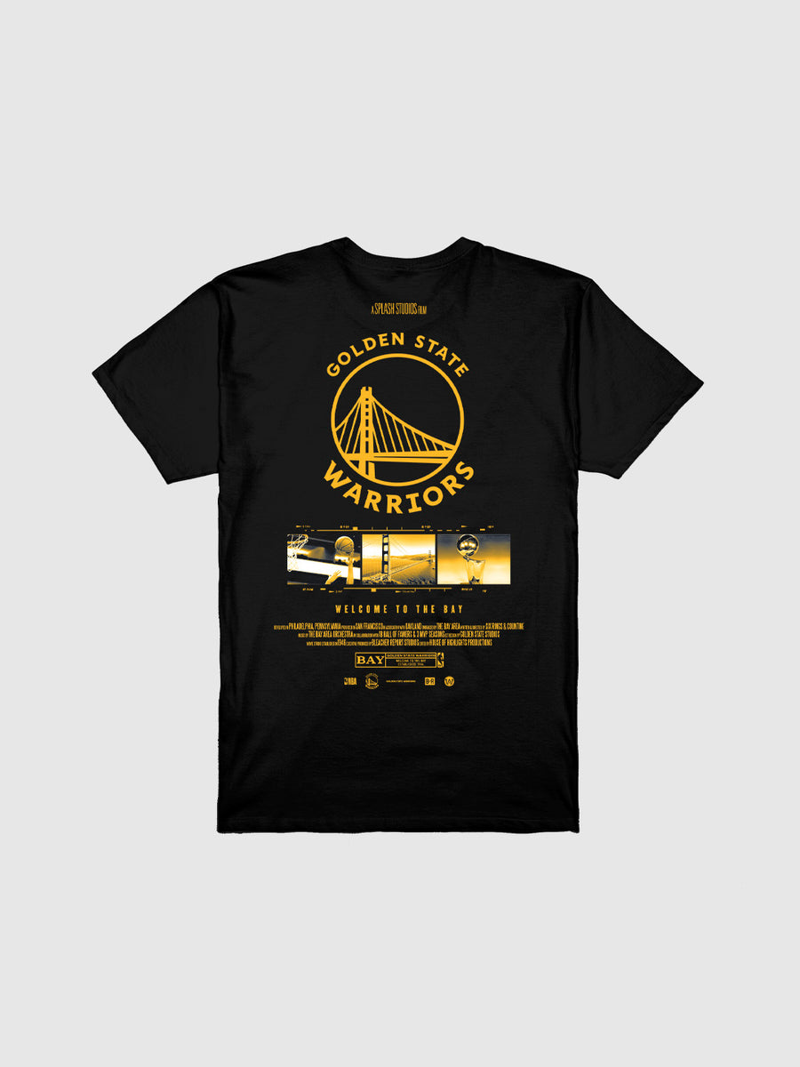 The Warriors Check The Credits T-Shirt