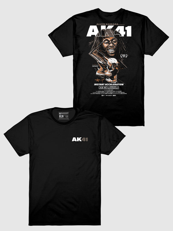 Alvin Kamara Now Playing T-Shirt