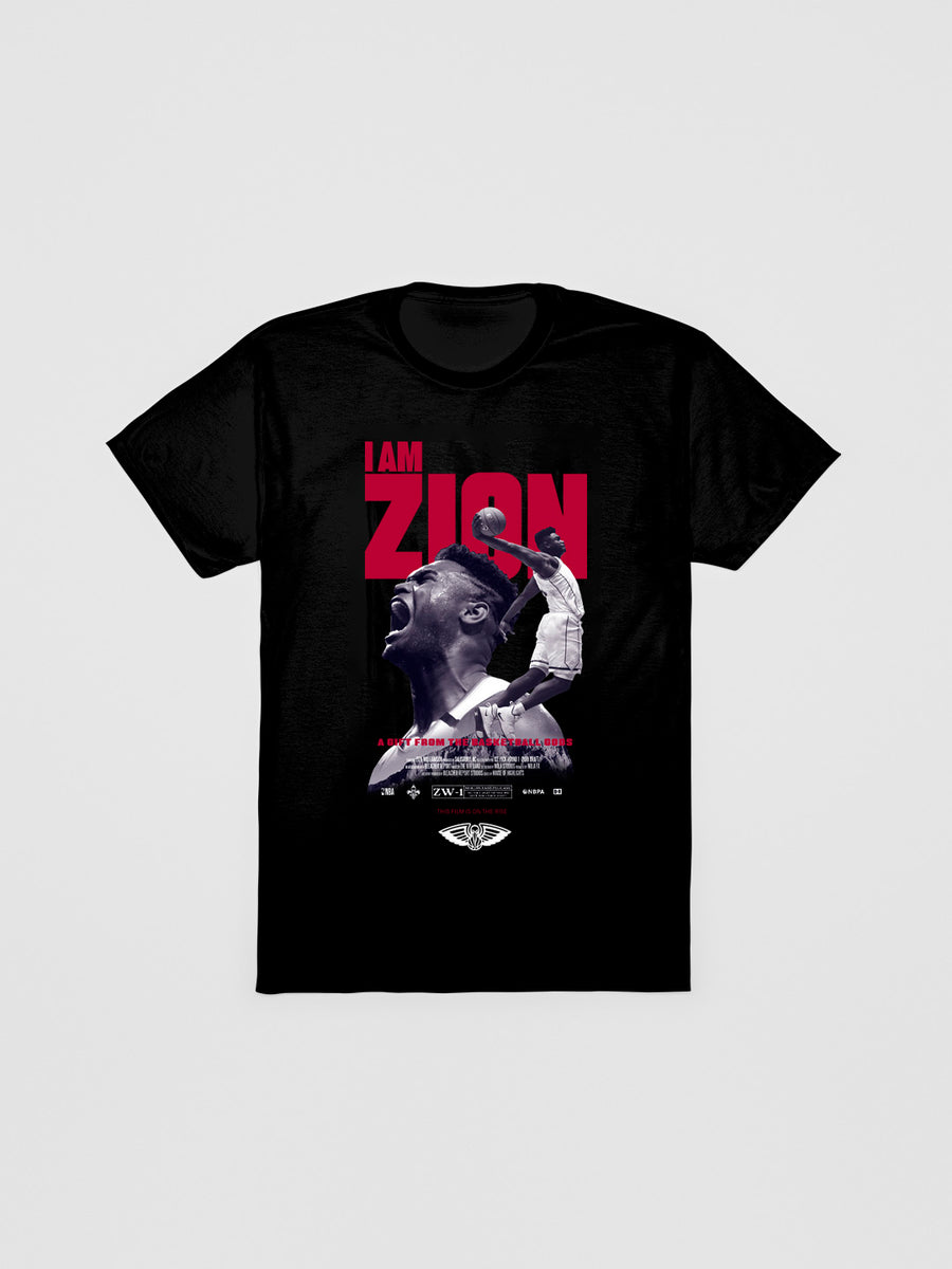 Zion Williamson Check The Credits T-Shirt