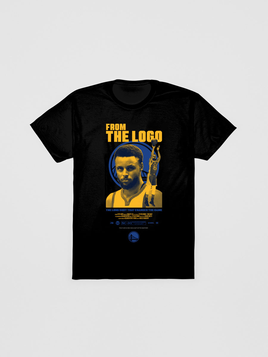 Steph Curry Check The Credits T-Shirt