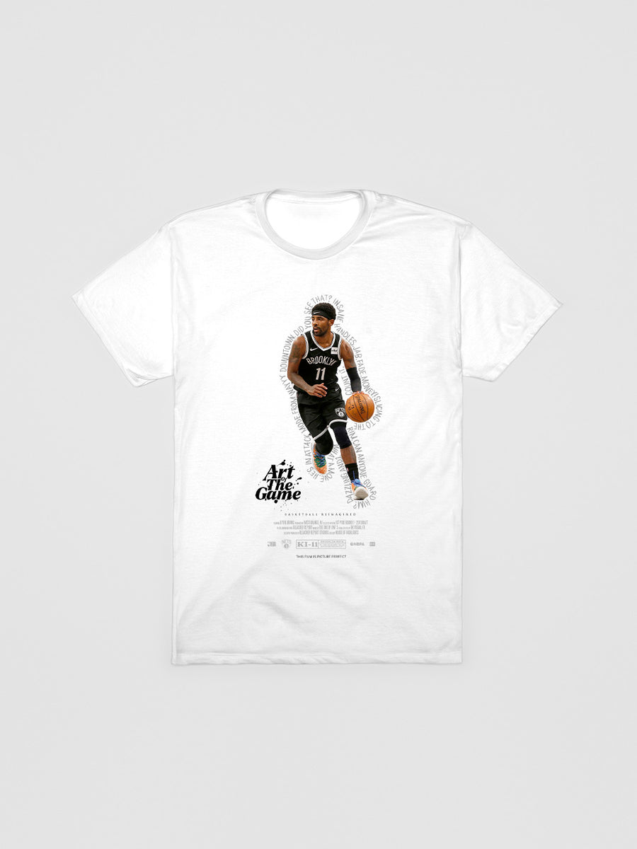 Kyrie Irving Check The Credits T-Shirt