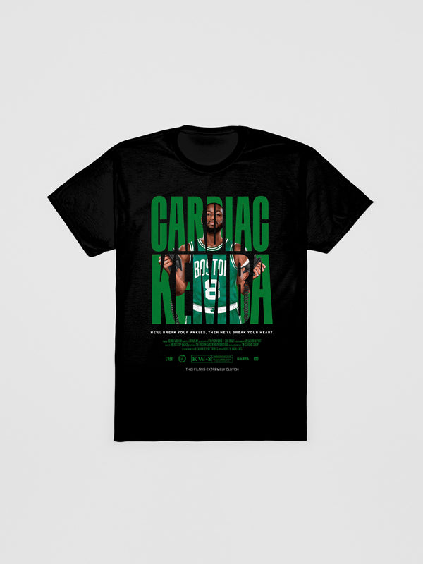 Kemba Walker Check The Credits T-Shirt