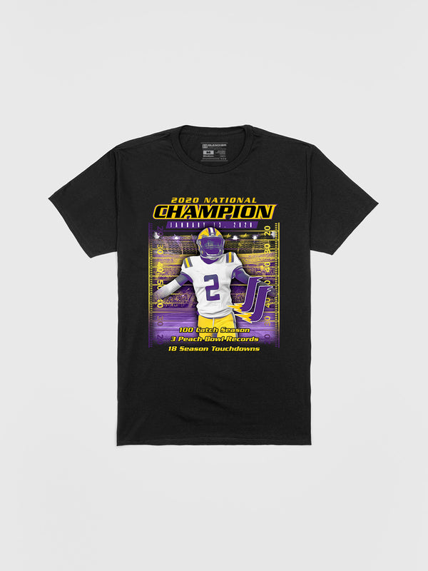 2020 National Champion T-Shirt