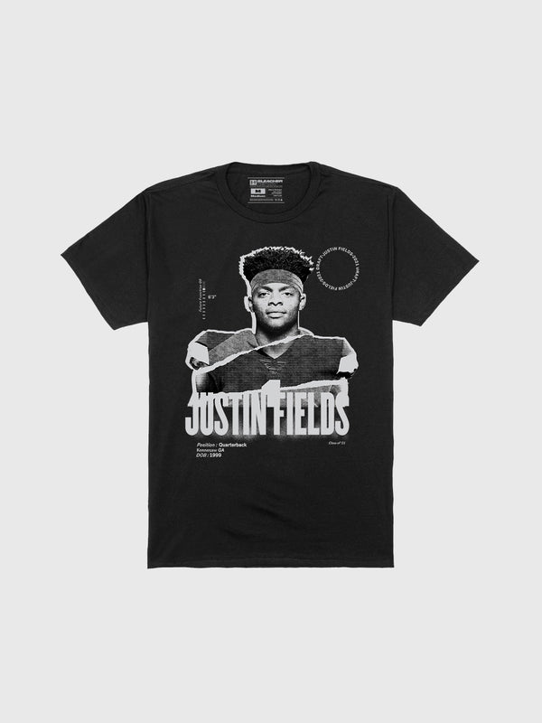 Justin Fields Class of '21 T-Shirt