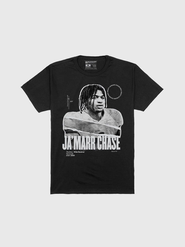 Ja'Marr Chase Class of '21 T-Shirt