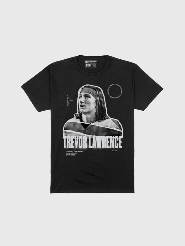 Trevor Lawrence Class of '21 T-Shirt
