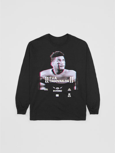 Tua Tagovailoa 2020 Rookie Long Sleeve T-Shirt