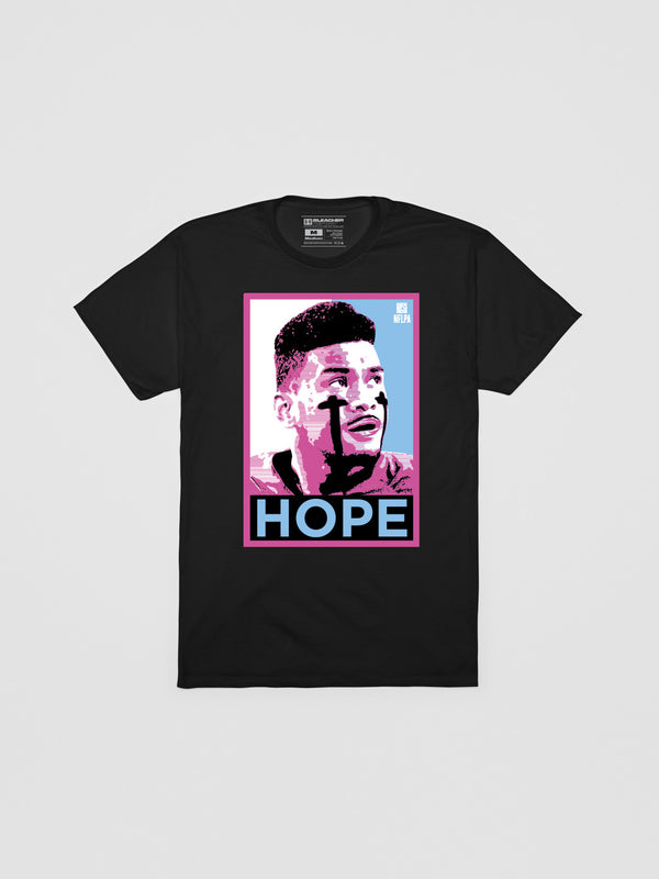 Tua Tagovailoa Hope T-Shirt