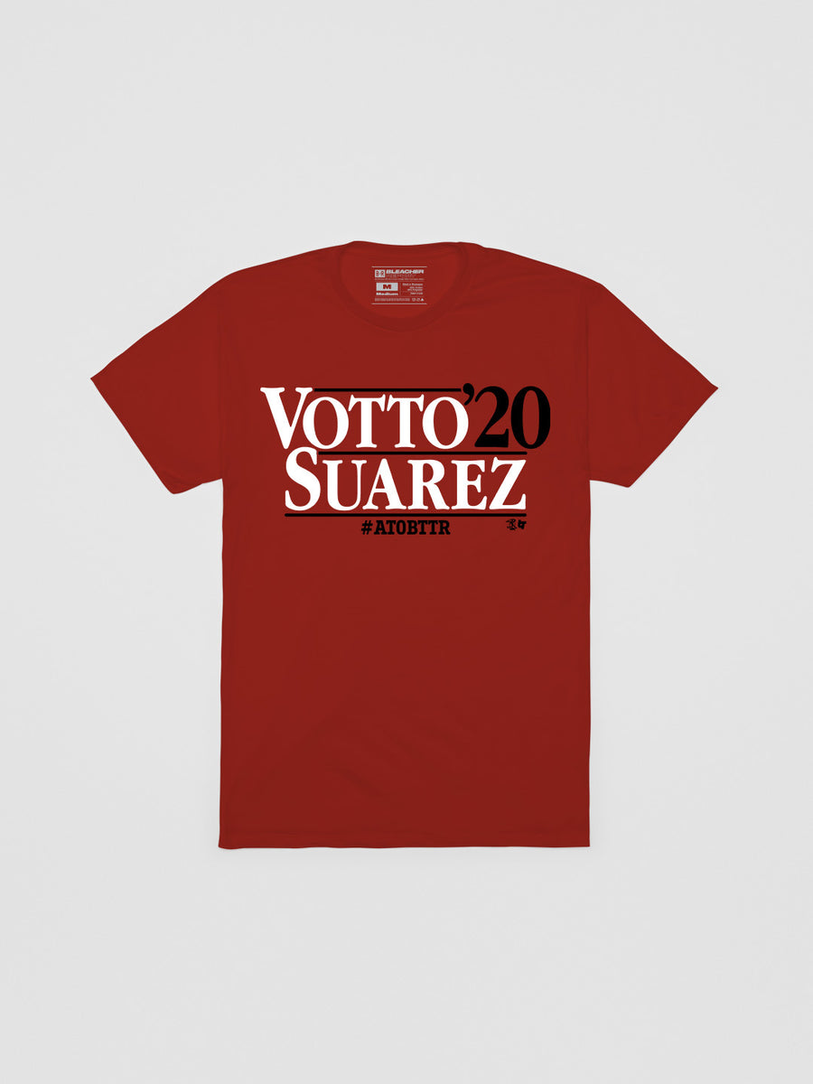 Votto Suarez 2020 T-Shirt