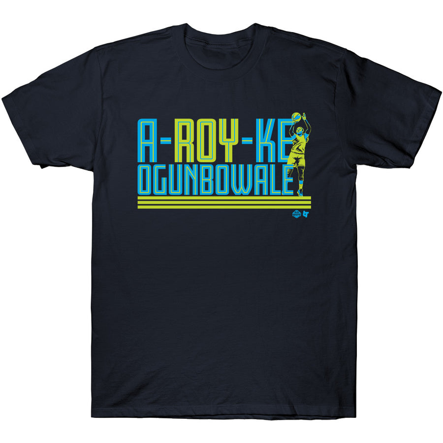 A-Roy-Ke T-Shirt