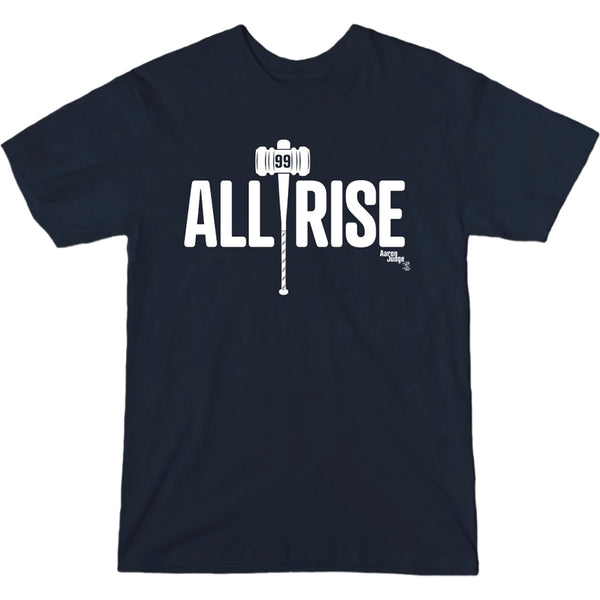 "Aaron Judge ""All Rise"" T-Shirt"