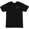 ATL BY FRKO Black T-Shirt
