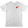 ATL BY FRKO White T-Shirt