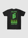 Billie Eilish B/R FC 2019 T-Shirt | T-Shirt | Bleacher Report Shop