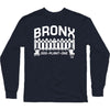 Bronx Yard Work Long Sleeve T-Shirt