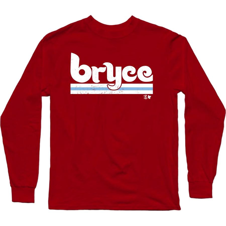 Philly Bryce Long Sleeve T-Shirt
