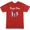 Bryce Harper Philly Bow T-Shirt - Bleacher Report Shop