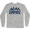 Gary Sanchez, Aaron Judge, Giancarlo Stanton and Didi Gregorious Empire Long Sleeve T-Shirt
